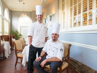 Meet Our Chefs for SVFW 2015